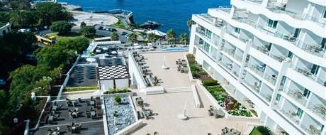 Madeira - Melia Madeira Mare Resort and Spa*****