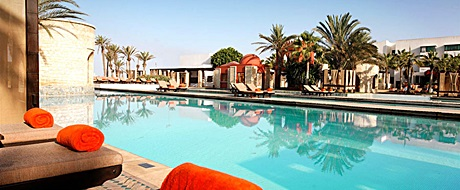 Maroko - Sofitel Agadir Royal Bay Resort*****