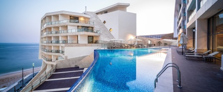 Portugalsko - Sesimbra Hotel and Spa****