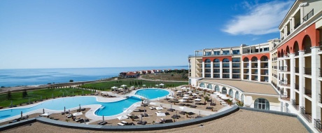 Bulharsko - Lighthouse Golf & Spa Hotel*****