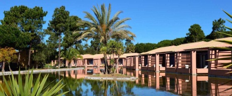 Portugalsko - Pestana Vila Sol Golf & Spa Resort*****