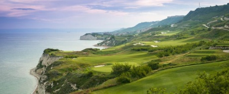 Bulharsko - Thracian Cliffs Golf & Beach Resort*****