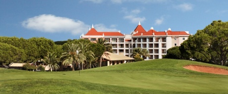 Portugalsko - Hilton Vilamoura Golf Resort and Spa*****