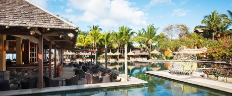 Mauricius - Heritage Awali Golf & Spa Resort*****