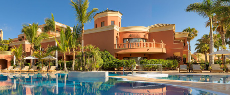 Tenerife - Las Madrigueras Golf Resort and Spa*****