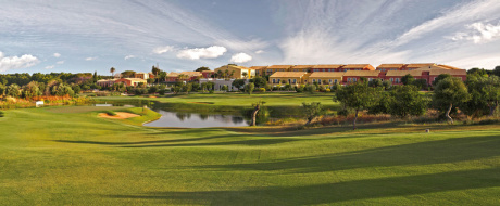 Sicílie - Donnafugata Golf Resort and Spa*****