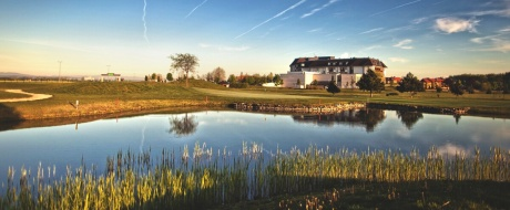 Maďarsko - Greenfield Hotel Golf & Spa*****